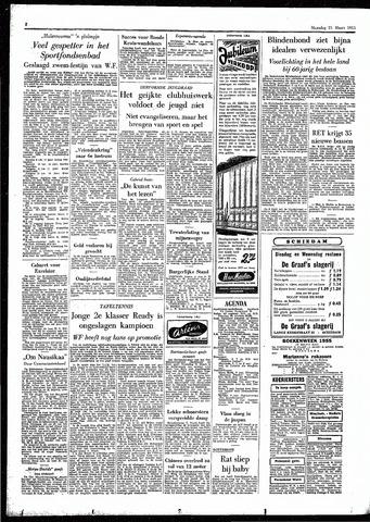 Rotterdamsch Parool / De Schiedammer 1955-03-21
