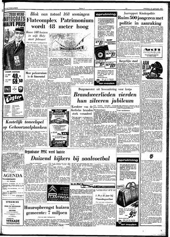 Trouw / De Rotterdammer 1967-01-27