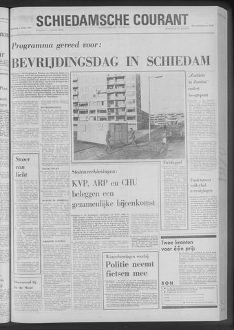 Rotterdamsch Nieuwsblad / Schiedamsche Courant / Rotterdams Dagblad / Waterweg / Algemeen Dagblad 1970-03-04