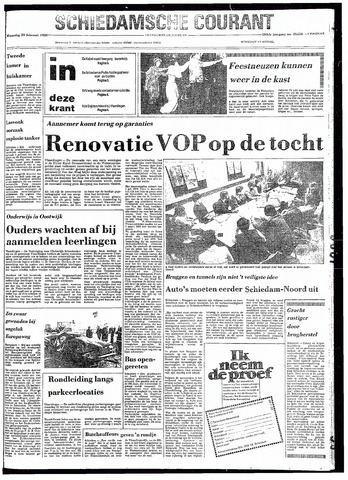 Rotterdamsch Nieuwsblad / Schiedamsche Courant / Rotterdams Dagblad / Waterweg / Algemeen Dagblad 1980-02-20