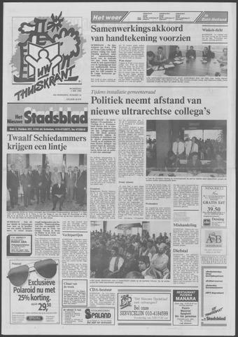 Het Nieuwe Stadsblad 1990-05-02