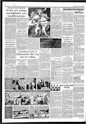 Rotterdamsch Parool / De Schiedammer 1959-08-03