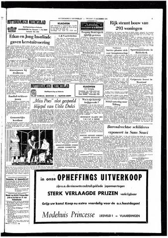 Rotterdamsch Nieuwsblad / Schiedamsche Courant / Rotterdams Dagblad / Waterweg / Algemeen Dagblad 1966-12-16