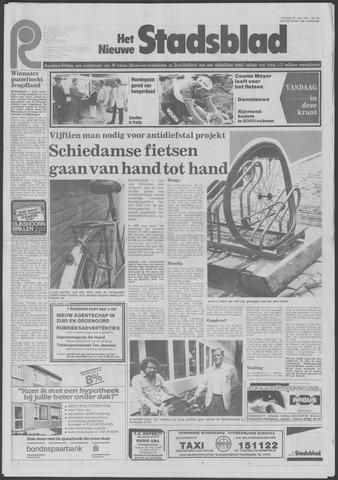 Het Nieuwe Stadsblad 1984-07-27