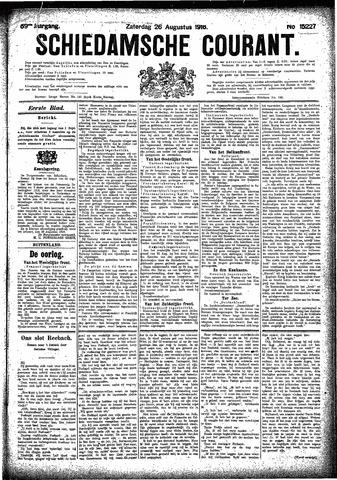 Schiedamsche Courant 1916-08-26