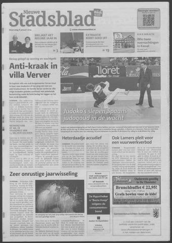 Het Nieuwe Stadsblad 2014