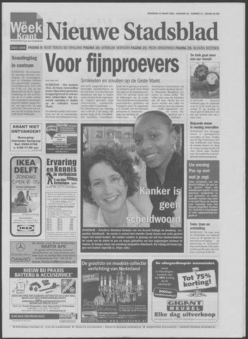 Het Nieuwe Stadsblad 2006-03-22