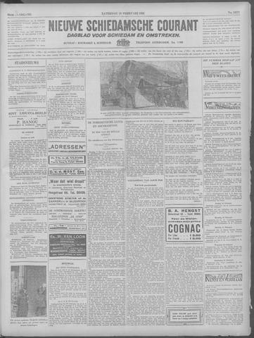 Nieuwe Schiedamsche Courant 1933-02-18