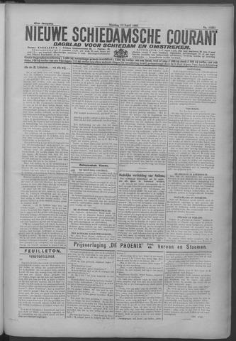 Nieuwe Schiedamsche Courant 1925-04-14