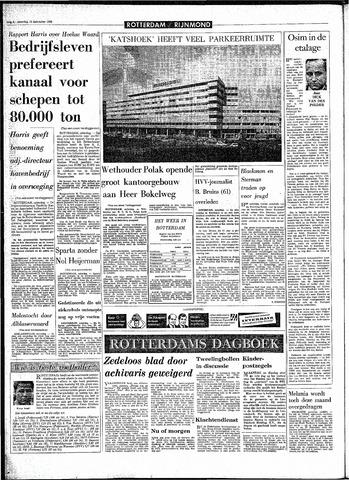 Rotterdamsch Parool / De Schiedammer 1968-12-14