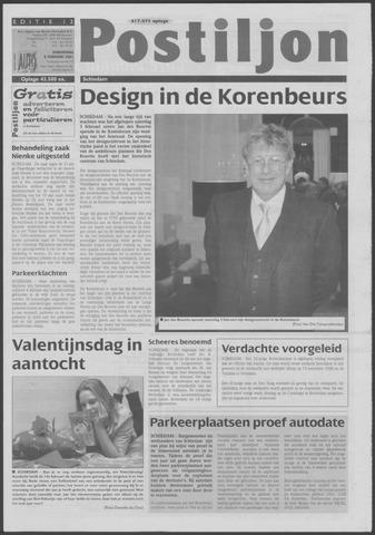 Postiljon 2001-02-08