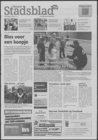 Het Nieuwe Stadsblad 2014-11-05