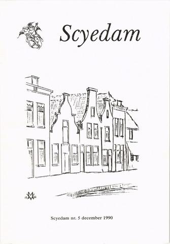 Scyedam 1990-05-01