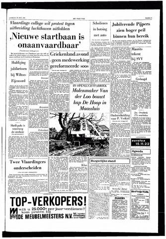 Het Vrije volk 1969-06-28