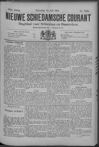 Nieuwe Schiedamsche Courant 1901-07-13