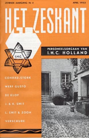 Het Zeskant 1953-04-01