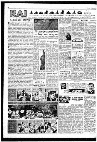 Rotterdamsch Parool / De Schiedammer 1959-03-03