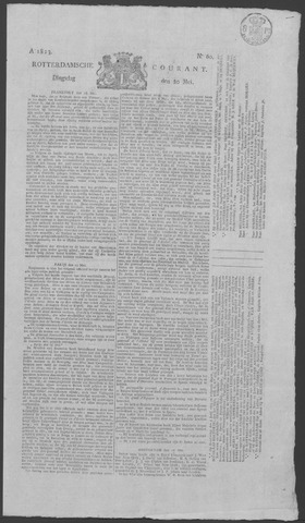 Rotterdamse Courant 1823-05-20