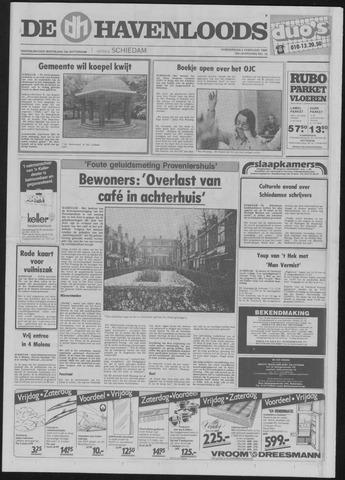De Havenloods 1984-02-02