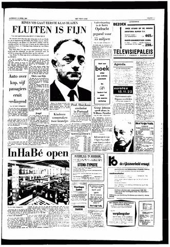 Het Vrije volk 1969-04-12