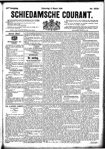 Schiedamsche Courant 1916-03-11