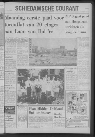 Rotterdamsch Nieuwsblad / Schiedamsche Courant / Rotterdams Dagblad / Waterweg / Algemeen Dagblad 1970-07-03