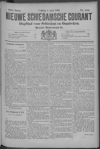 Nieuwe Schiedamsche Courant 1897-06-04