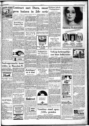 Trouw / De Rotterdammer 1965-11-19