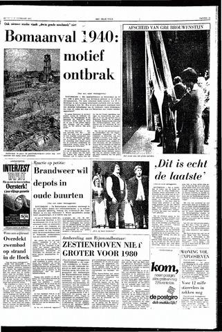 Het Vrije volk 1971-02-23