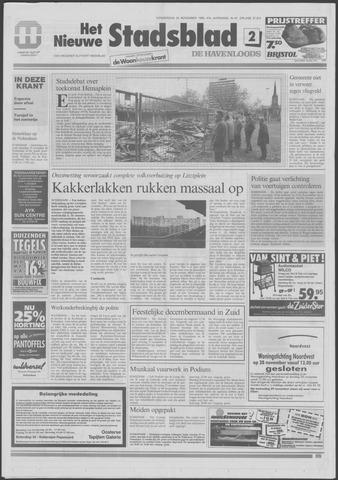 Het Nieuwe Stadsblad 1995-11-23