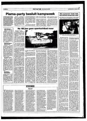 Het Vrije volk 1990-07-21