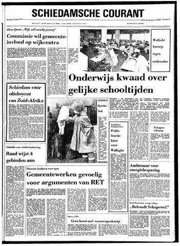 Rotterdamsch Nieuwsblad / Schiedamsche Courant / Rotterdams Dagblad / Waterweg / Algemeen Dagblad 1979-06-19