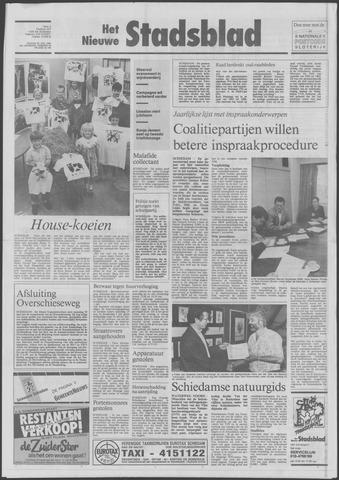 Het Nieuwe Stadsblad 1992-06-26