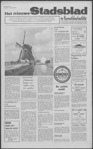 Het Nieuwe Stadsblad 1969-02-12