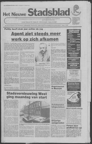 Het Nieuwe Stadsblad 1981-01-14