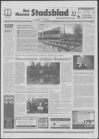 Het Nieuwe Stadsblad 1997-03-06