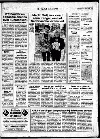 Het Vrije volk 1988-10-11