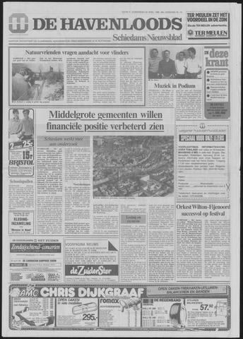 De Havenloods 1989-04-20