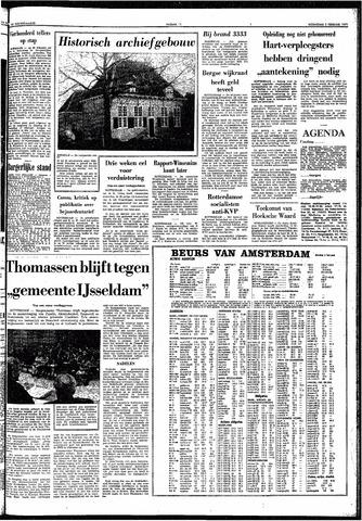 Trouw / De Rotterdammer 1971-02-03