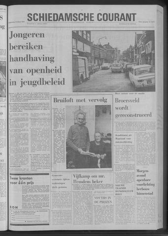 Rotterdamsch Nieuwsblad / Schiedamsche Courant / Rotterdams Dagblad / Waterweg / Algemeen Dagblad 1970-03-12