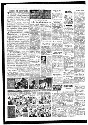 Rotterdamsch Parool / De Schiedammer 1959-04-28