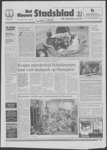 Het Nieuwe Stadsblad 1996-07-11