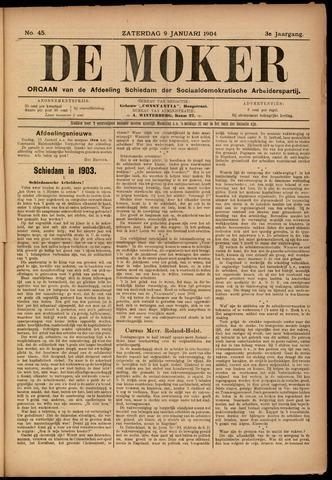 De Moker 1904-01-09