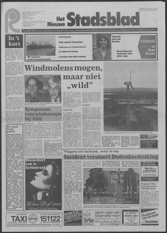 Het Nieuwe Stadsblad 1983-05-06
