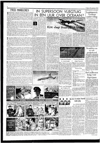 Rotterdamsch Parool / De Schiedammer 1959-08-28