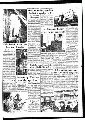 Rotterdamsch Nieuwsblad / Schiedamsche Courant / Rotterdams Dagblad / Waterweg / Algemeen Dagblad 1965-02-04
