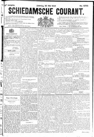 Schiedamsche Courant 1908-05-30
