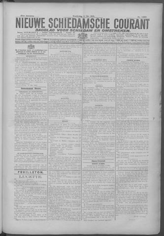 Nieuwe Schiedamsche Courant 1925-05-14