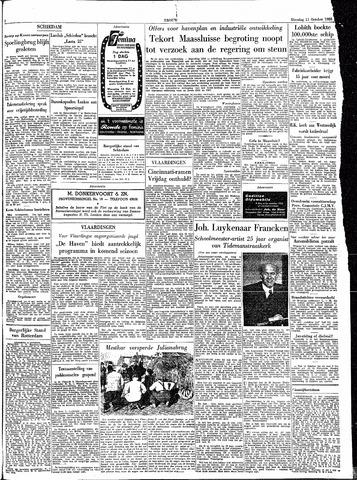 Trouw / De Rotterdammer 1955-10-11