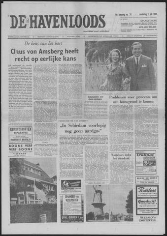 De Havenloods 1965-07-01